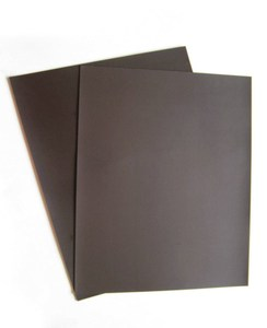 Custom Super Strong Flexible and Soft Thin Magnetic Sheet
