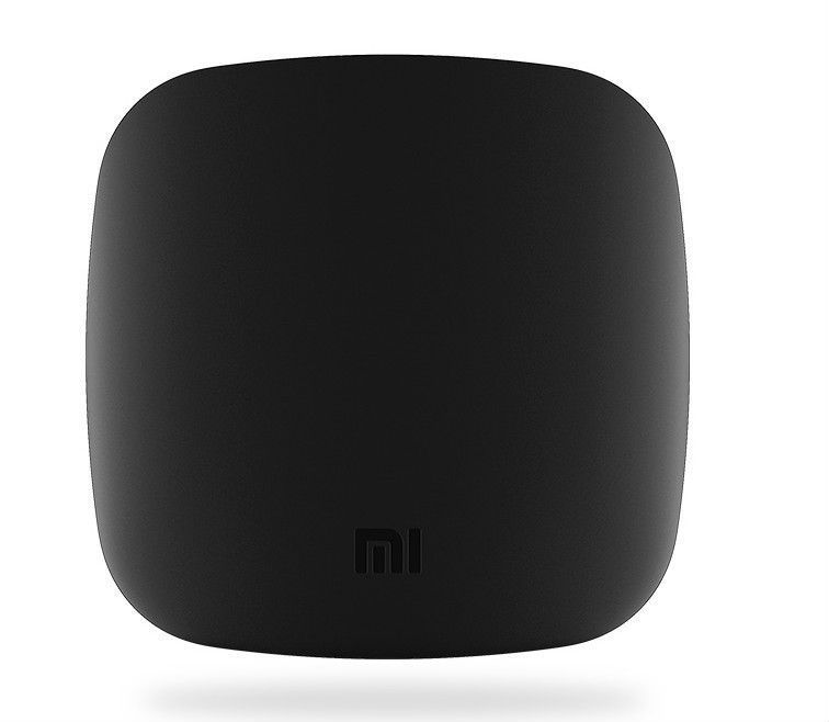 Original MIUI XIAOMI 2nd Android Smart TV Box Dual Core 1.5GHZ Bluetooth 4.0 1080p Wifi Internet Media Player Airplay MiracastL#