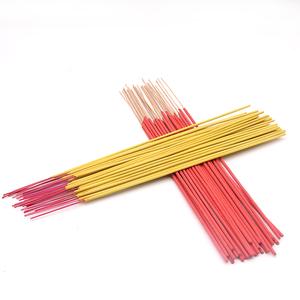 Incense stick raw material with custom logo