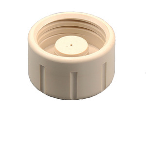 Rapid prototyping PTFE/Peek/PPS custom CNC plastic machining