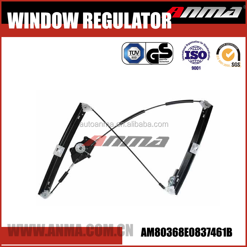 Auto parts power window regulator 8E0837461B for audi