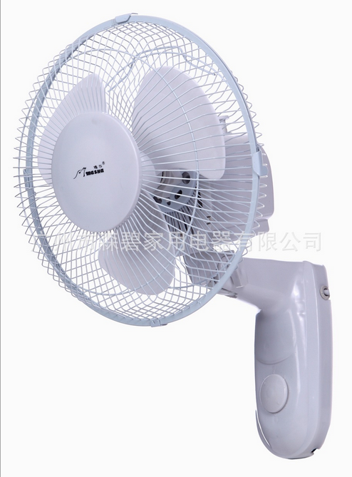 Small Wall Mounted Rotating Fans : For small space inch wall mount exhaust circulation mini