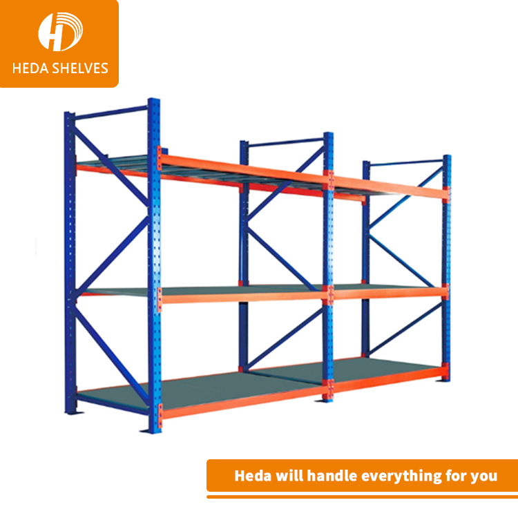 Factory direct sale warehouse steel storage <strong>rack</strong> / shelving <strong>rack</strong>