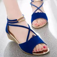 zm50695b 2017 new summer lady sandal woman sandal lady shoes