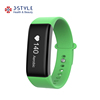 Smart Bluetooth band 3d pedometer factory approved by bsci standard
