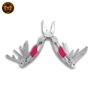 Hot Sale High Quality Multitool Combination Pliers With Knife