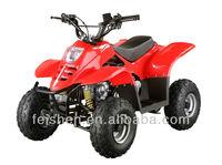 49cc mini kids ATV 110cc Locin engine ATV air cooled dirt quad bike (FA-C50)