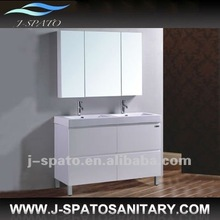 2012 Hot white wash oak furniture