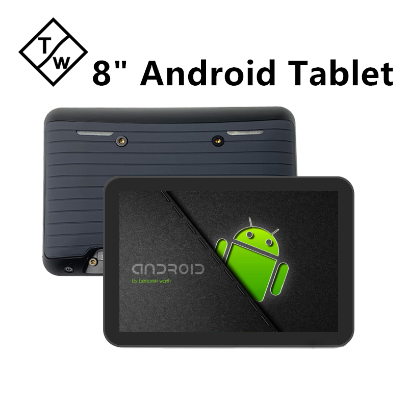 Quad Core Android Tablet 27 inch 1920*1080 FULL HD IPS Panel