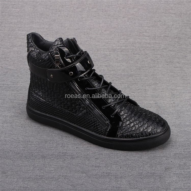 Latest product OEM quality men shoes casual