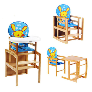 multi-function good quality baby rocker chair,baby dining high chair