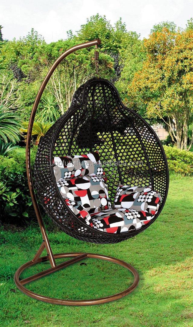 Niños Jardín Swing/colgante Swing Para Jardín/oscilación Ugo Muebles ...