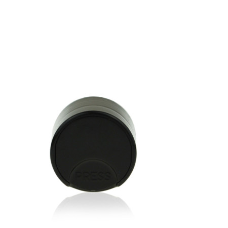 Liquid cheap flip top cap for hand cleaning plastic cap