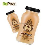 100% Natural & Healthy RePear Brands Pear Juice Drink - Monk Fruit - USA FDA Certified