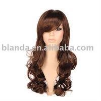Various Style Synthetic Full Lace Wigs