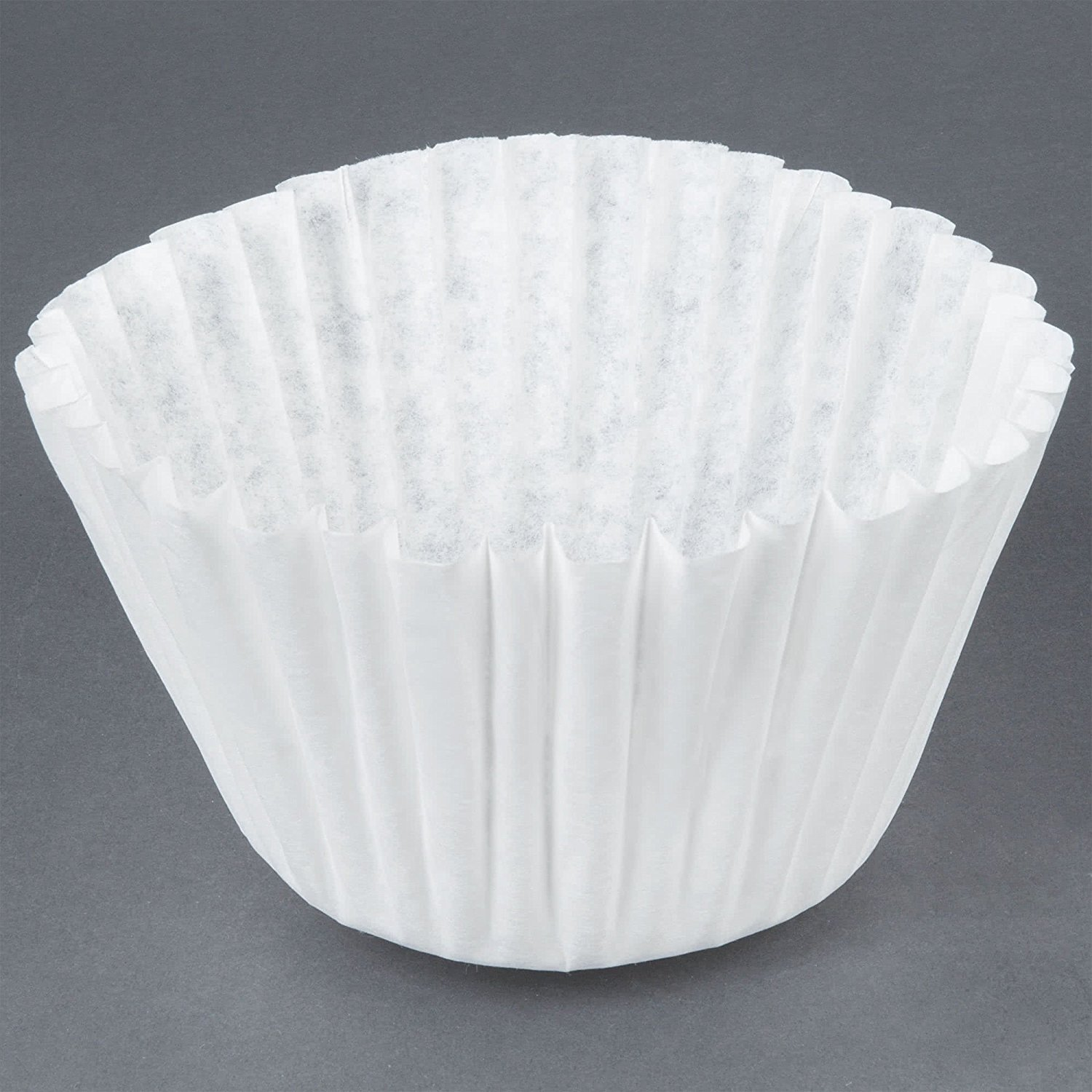 "TableTop King 20138.1000 13 3/4"" x 5 1/4"" 1.5 Gallon Coffee Filter - 500/Case"
