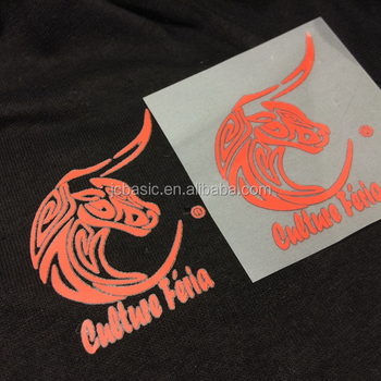 T-shirt Rhinestone Heat Transfer Design For Garment