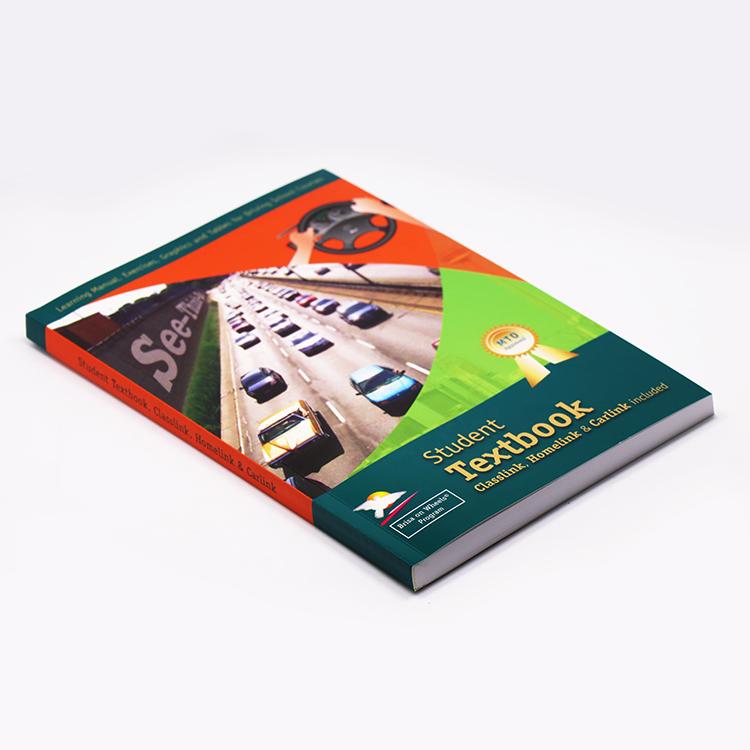 Cina Libro Società di Stampa Su misura A Buon Mercato Brossura Paperback Libri di Stampa Su Richiesta