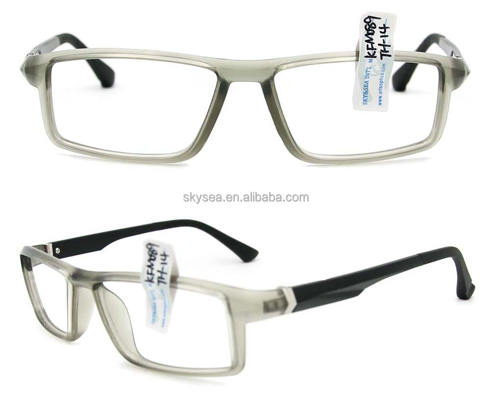 clear plastic eyeglass frame,kids optical frame,copii rame optice