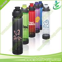 900ml tritan trade assurance promotional eco-friendly pc sports bottle