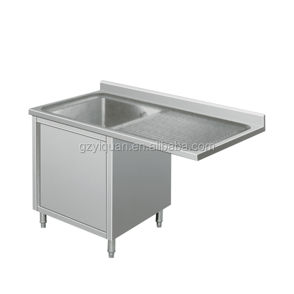 used commercial kitchen sinks stainless steel kitchen stainless steel sink cabinet 9558