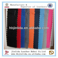 100% Polyester Fabric 1680D Double Ply Pu coating