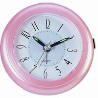 electronic silence clock desk alarm clock souvenirs