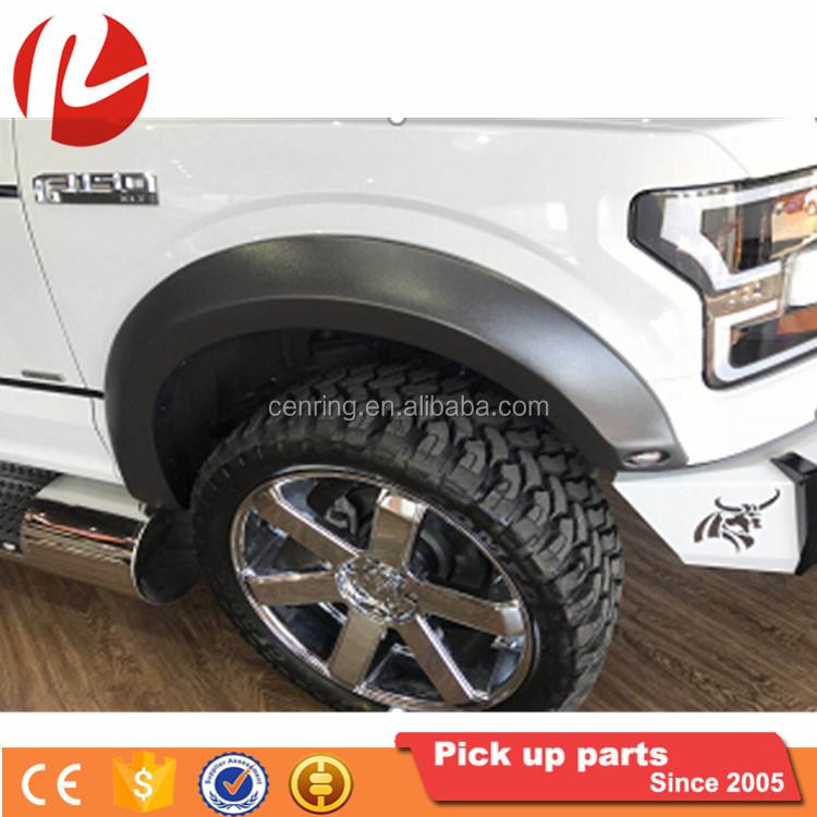 2015-2018 Ford F150 Factory wheel fender flare Lead Foot OEM Left rear side
