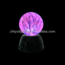 Magic plasma light,party and home decoration 5 inch plasma light