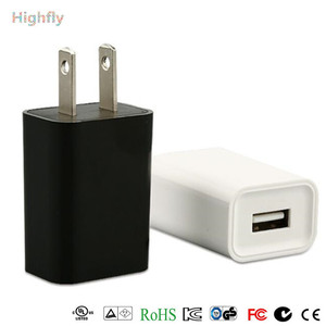 Factory sell fast charger Qualcomm 2.0 2016 UK AU EU USA plug micro usb charger wall 5v 2 amp usb wall charger