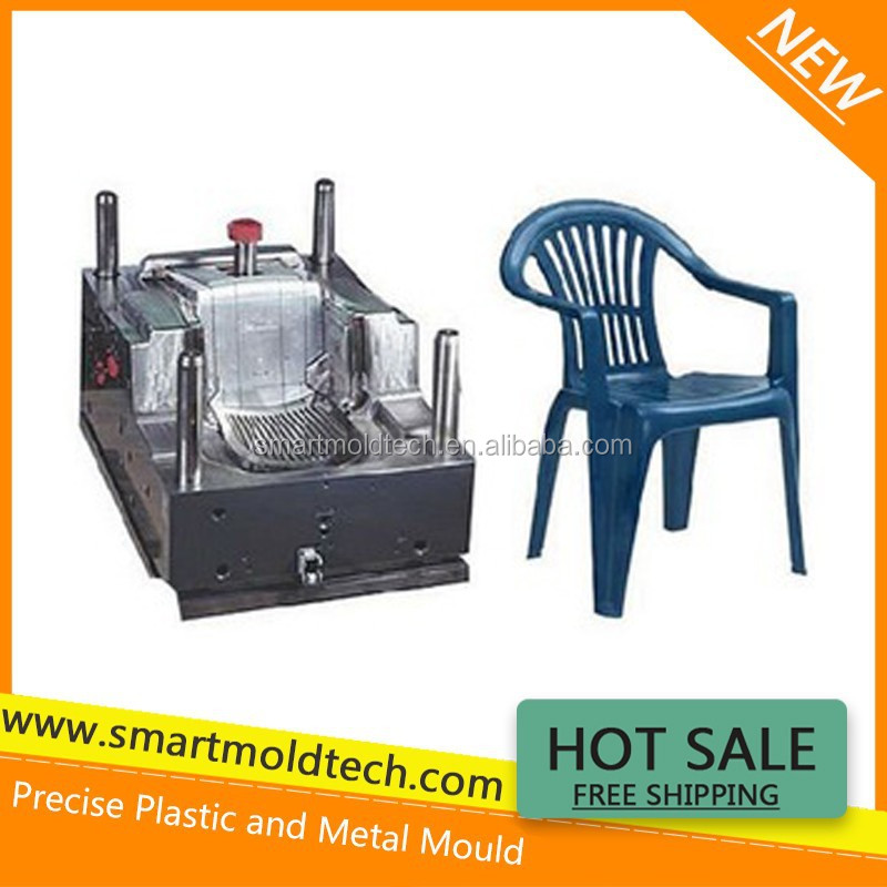 Injection molded chair,Professional Mold Manufacturer