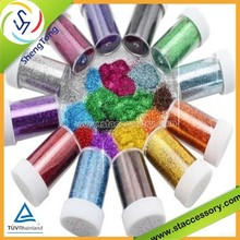2015 new product non-toxic eco-friendly wholesale glitter