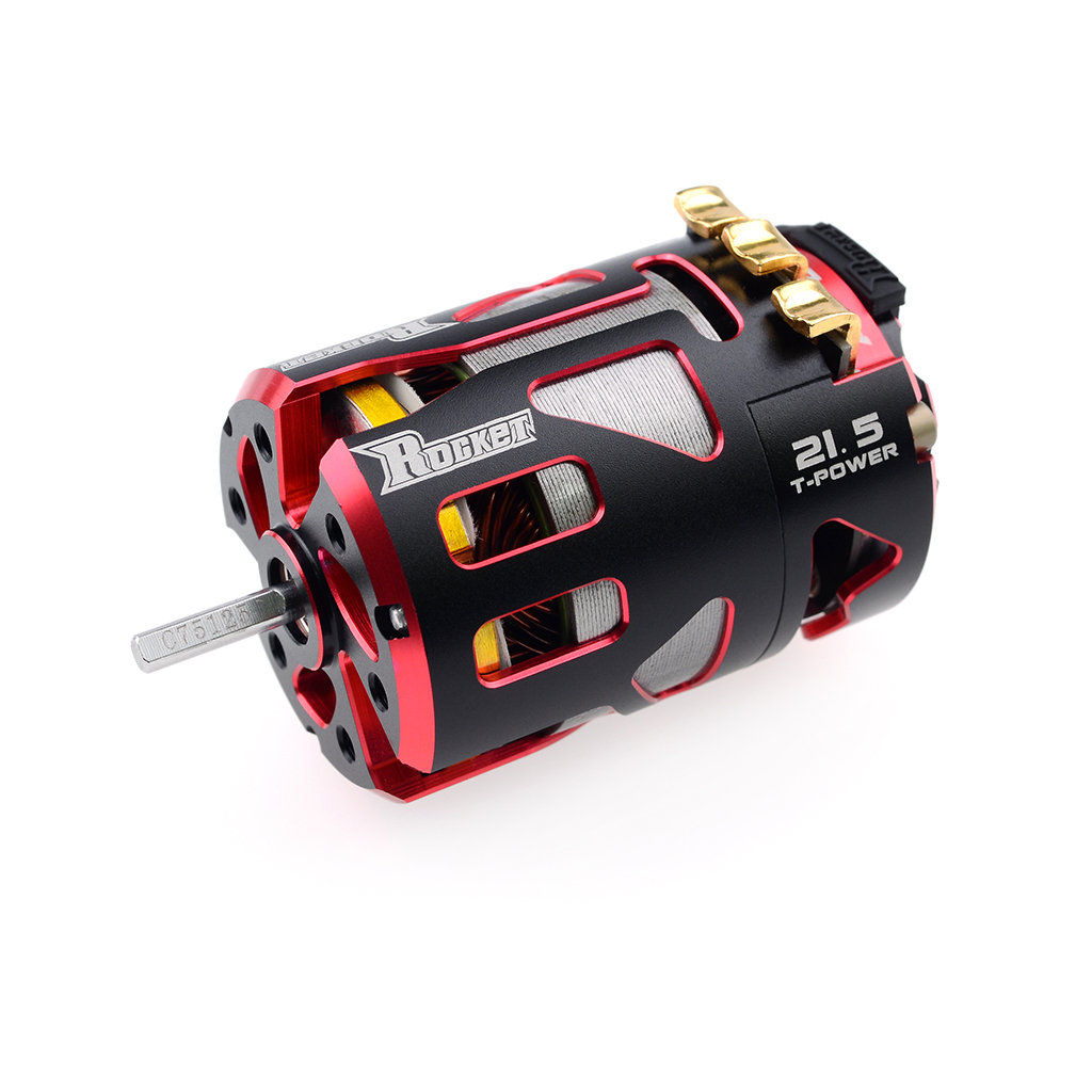Rocket excellent engine brushless motor  for RC car  540 electric rotor motor rc drift radio control