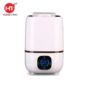 innovative new products Wholesale 3.0L nebulizer Aroma Essential Oil Room timer Ultrasonic remote control humidifier air