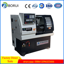 Widely Used CNC Pipe Thread Lathe Machine Price Ck6140