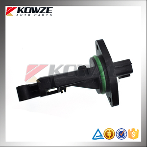 MAF Mass Air Flow Meter Sensor For ALMERA 226804M500
