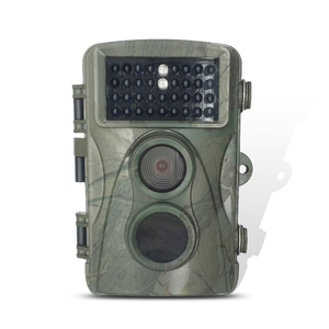 18days stand time infrared HD waterproof hunting outdoor surveillance camera hunting hidden camera long time recording