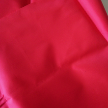 PU Backing Coated Ripstop Thick Polyester Oxford Fabric 600d