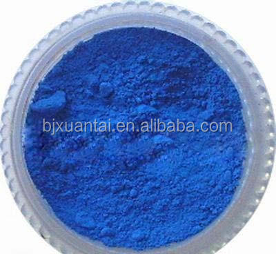pigment promotion pigment blue powder/iron oxide powder pigment price ton