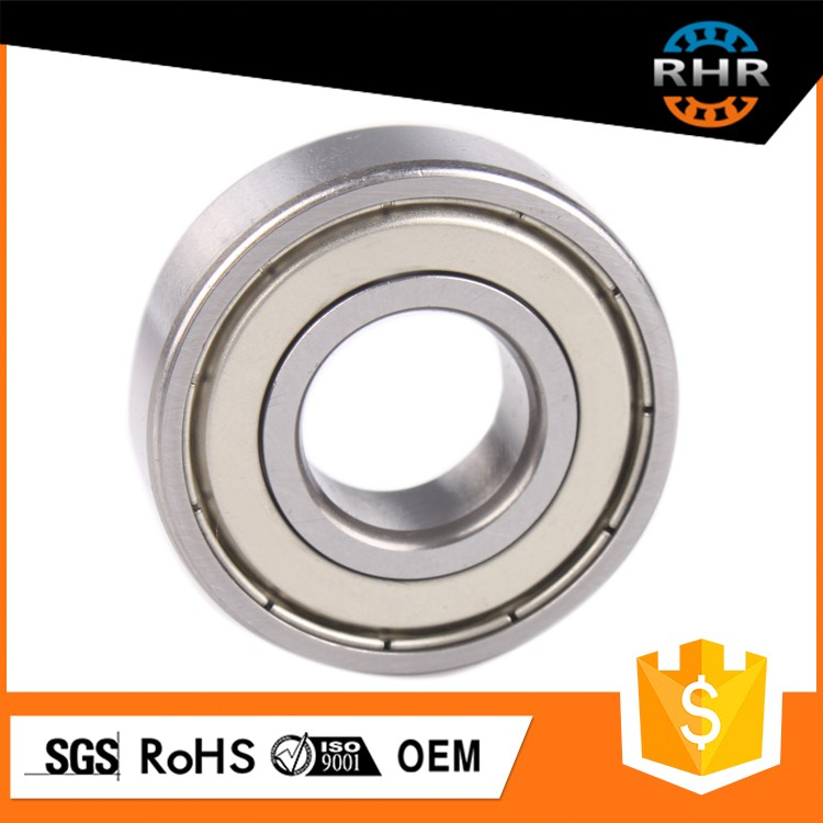 Top Quality 6205 ZZ 2RS Deep Groove Ball Bearing