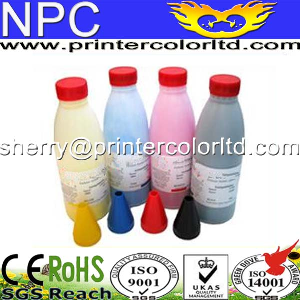 Toner Powder for OKI Compatibl Toner Powder for OKI C9600 (Y/M/C/B)15K Pages