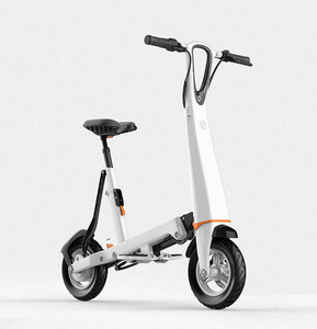 China Source 4 Wheels Mobility Scooter/Electric Scooter