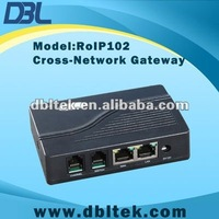 RoIP Interface/RoIP 102(Radio over IP)