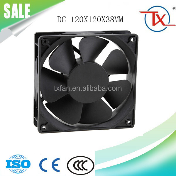 motor cooling fan for xbox 360 12038 120mm