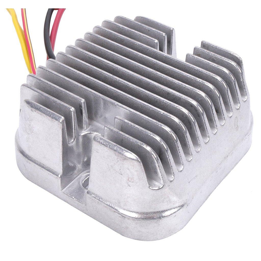 Li Bai Voltage Regulator Rectifier 4012384 For Polaris Ranger Sportsman 500 700 RZR 800