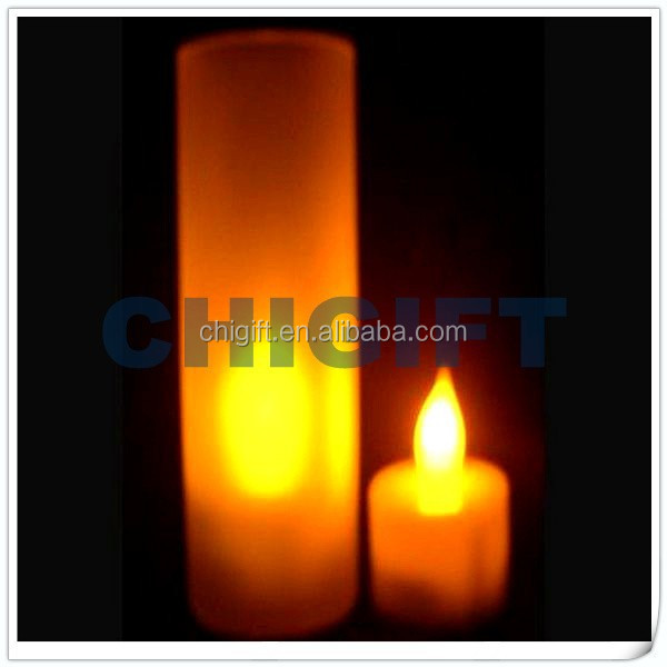 Chinese Factories Wholesale Electric Candle