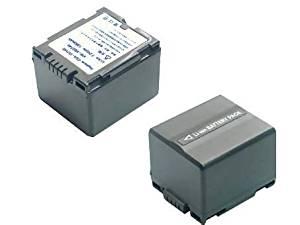 7.20V (Compatible with 7.40V),1440mAh,Li-ion,Hi-quality Replacement Camcorder Battery for PANASONIC NV-MX500A, PANASONIC NV-GS, PV-GS, SDR-H, VDR-D, VDR-M Series, Compatible Part Numbers: CGA-DU06, CGA-DU06A/1B, CGA-DU07, CGA-DU07A/1B, CGA-DU07E/1B, CGA-DU12, CGA-DU12A/1B, CGA-DU14, CGA-DU14A,