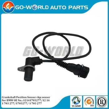 For Bmw E36 E38 E39 Z3 Crankshaft Crank Position Sensor Ckp Sensor  12141703277/ 1703277 New - Buy Ckp Sensor 12141703277,1 703 277,Crankshaft  Position