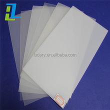 acrylic sheet two color/frosted acrylic sheet/mica acrylic sheet
