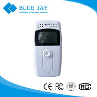 RC-4 Mini Portable Temperature Humidity Data Logger, range -40C TO 85C data logger